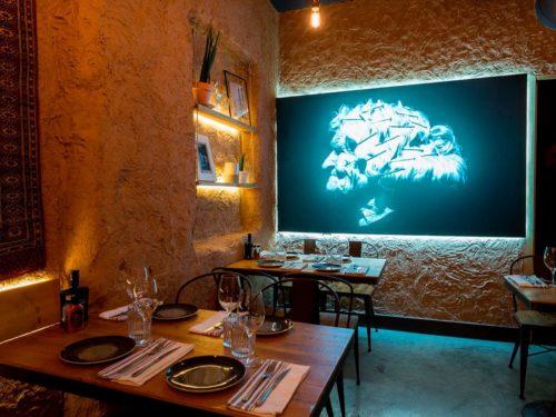 Restaurante-arima