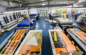 Fotos fábrica, Gigantia
