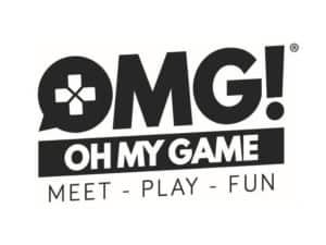 OhMyGame! y Gigantia, imagen de marca
