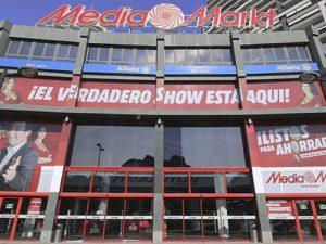media markt store image brand gigantia