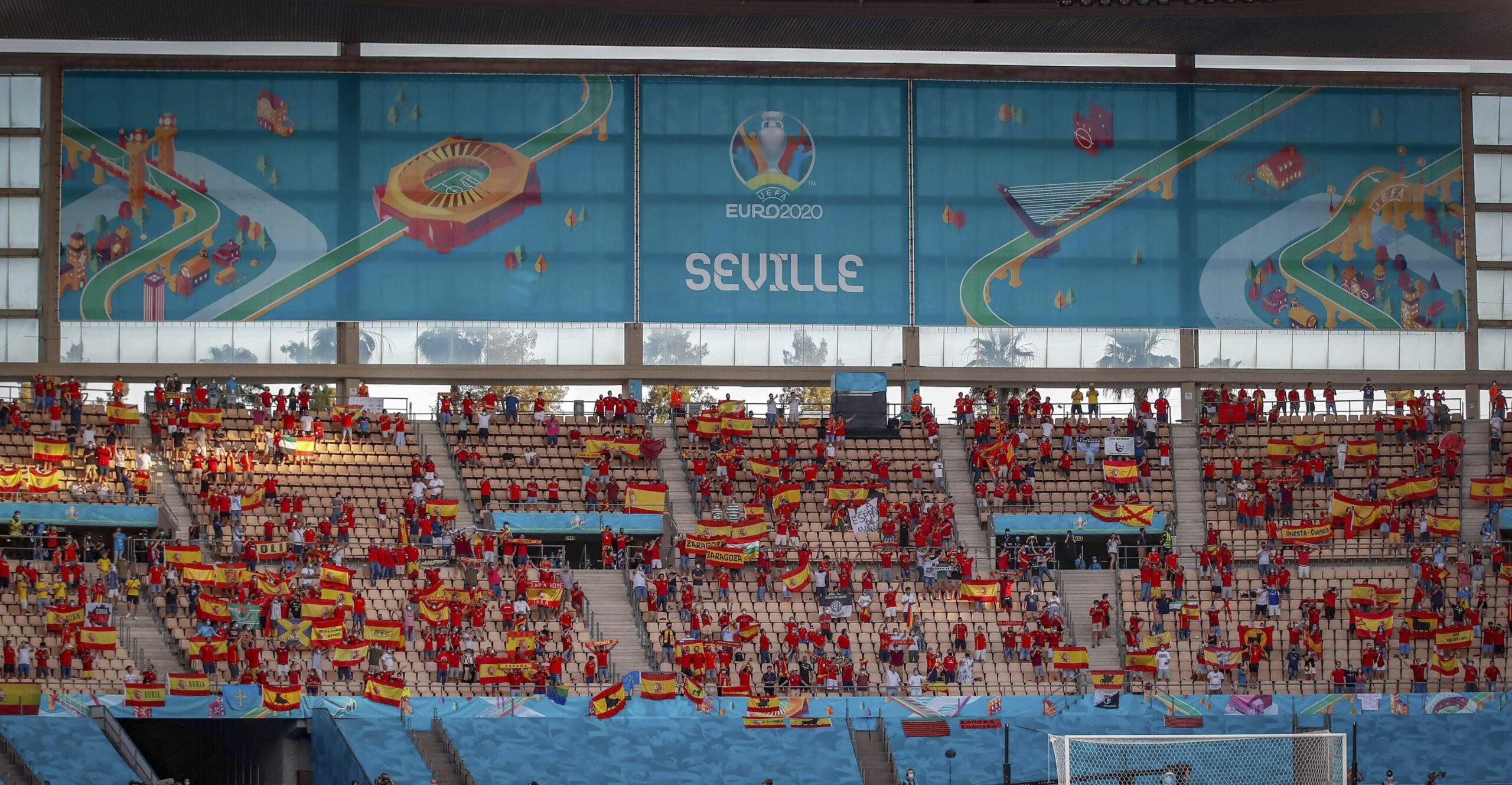 Publicidad en estadios de fútbol